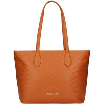Taschen Damen Shopper / Einkaufstasche Valentino Bags VBS3SR09 LEDER