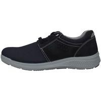 Schuhe Herren Derby-Schuhe Enval 5232911 BLAU