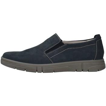 Schuhe Herren Slip on Enval 5230600 BLAU