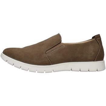 Schuhe Herren Slip on IgI&CO 5115322 BRAUN