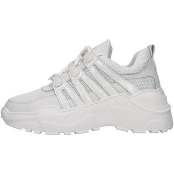 Schuhe Damen Sneaker Low Windsor Smith WSPCOREY WEISS