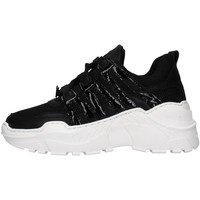 Schuhe Damen Sneaker Low Windsor Smith WSPCOREY SCHWARZ