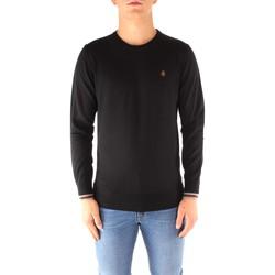 Kleidung Herren Pullover Refrigiwear MA9T01 SCHWARZ