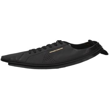 Schuhe Sneaker Low Acbc SKSNEA100 SCHWARZ