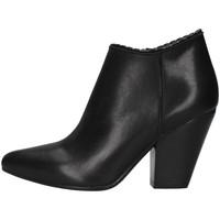 Schuhe Damen Ankle Boots Zoe NIKY65 SCHWARZ