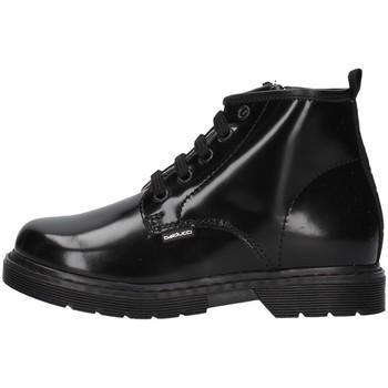 Schuhe Mädchen Boots Balducci MATR1903 SCHWARZ