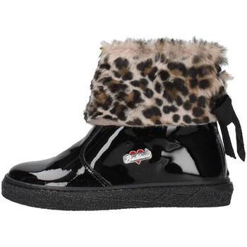 Schuhe Mädchen Boots Balducci CSPO3653 SCHWARZ