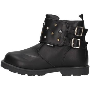 Schuhe Mädchen Low Boots Balducci MATR1863 SCHWARZ