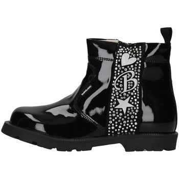 Schuhe Mädchen Boots Balducci MATR1866 SCHWARZ
