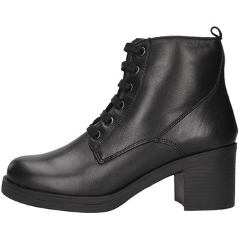 Schuhe Damen Low Boots IgI&CO 4179400 SCHWARZ