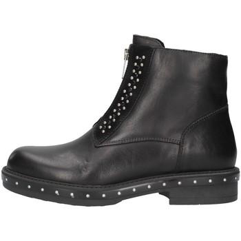 Schuhe Damen Low Boots IgI&CO 4177600 SCHWARZ