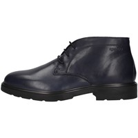 Schuhe Herren Boots IgI&CO 4100111 BLAU