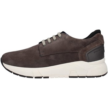 Schuhe Herren Sneaker Low Stonefly 212219 GRAU