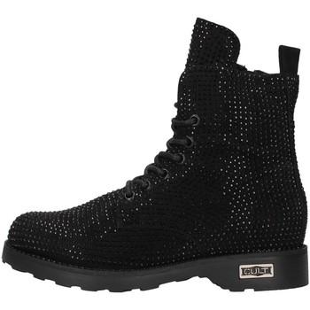 Schuhe Damen Boots Cult CLE104119 SCHWARZ