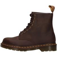 Schuhe Boots Dr Martens 1460 BRAUN