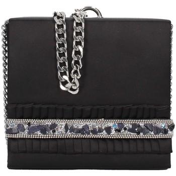 Taschen Damen Geldtasche / Handtasche Menbur 84586 SCHWARZ