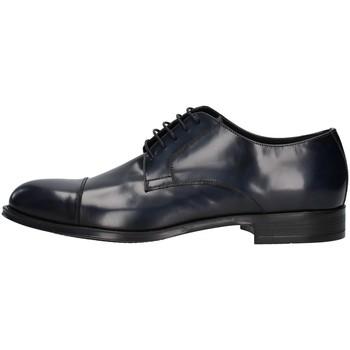 Schuhe Herren Derby-Schuhe Franco Fedele 6065 BLAU