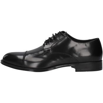 Schuhe Herren Derby-Schuhe Franco Fedele 6065 SCHWARZ