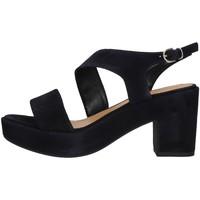 Schuhe Damen Sandalen / Sandaletten Tres Jolie 2661/G60 BLAU
