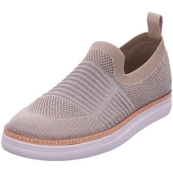 Schuhe Damen Slipper La Strada - 2000803 4522 4522 beige/silver
