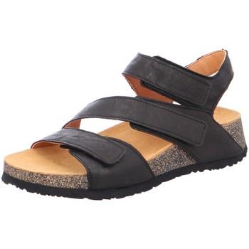 Schuhe Damen Sandalen / Sandaletten Think Sandaletten 3-000347-0000 schwarz