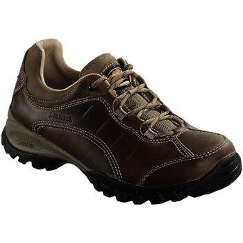 Schuhe Damen Wanderschuhe Meindl Sportschuhe Murano Lady 5228 096 beige