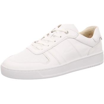 Schuhe Herren Sneaker Low Camel Active CLOUD 22231800-C29 weiß