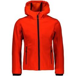 Kleidung Jungen Windjacken Cmp Sport GIRL SOFTSHELL JACKET 3A29385N 02CD Other