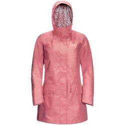 Kleidung Damen Parkas Jack Wolfskin Sport CAPE YORK COAT W 1111242 2131 Other