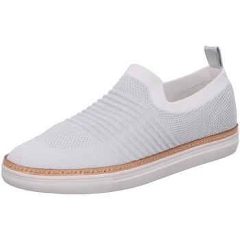 Schuhe Damen Slipper La Strada Slipper 2000803-4504 weiß