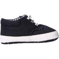 Schuhe Jungen Sneaker Low Chicco - Ottavio blu 65137-800 BLU