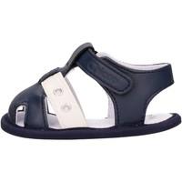 Schuhe Jungen Wassersportschuhe Chicco - Olmex blu/bco 65139-800 BLU