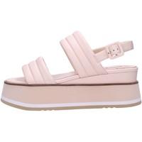 Schuhe Damen Sandalen / Sandaletten Jeannot 503 Multicolore