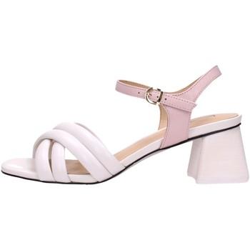 Schuhe Damen Sandalen / Sandaletten Jeannot 463 Multicolore