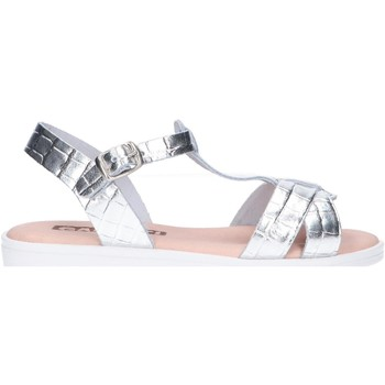 Schuhe Mädchen Sandalen / Sandaletten Garatti AN0095 Plateado