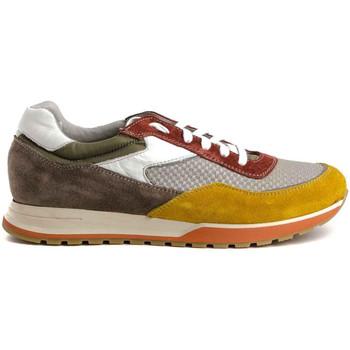 Schuhe Herren Sneaker Low Reblu JULIO Gelb