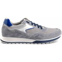 Schuhe Herren Sneaker Low Reblu JULIO Grau