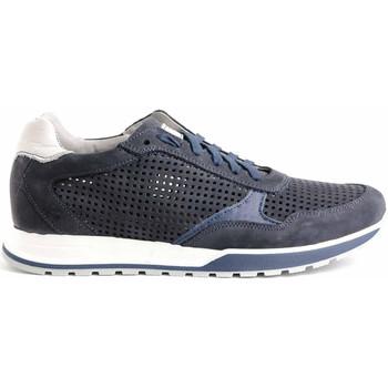 Schuhe Herren Sneaker Low Reblu 3070 Blau