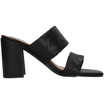 Schuhe Damen Pantoffel Steve Madden DARE SCHWARZ