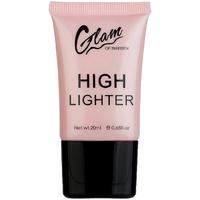 Beauty Damen Highlighter  Glam Of Sweden Highlighter pink  20 ml