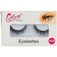 Beauty Damen Accessoires Augen Glam Of Sweden Eyelashes 020 7 Gr 7 g