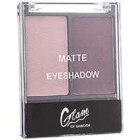 Beauty Damen Lidschatten Glam Of Sweden Matte Eyesahadow 04-bloom 4 Gr 4 g