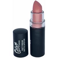 Beauty Damen Lippenstift Glam Of Sweden Soft Cream Matte Lipstick 01-lovely 4 Gr 4 g