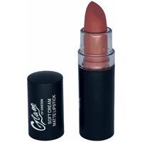 Beauty Damen Lippenstift Glam Of Sweden Soft Cream Matte Lipstick 02-nude Pink 4 Gr 4 g