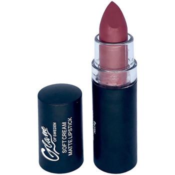 Beauty Damen Lippenstift Glam Of Sweden Soft Cream Matte Lipstick 05-brave 4 Gr 4 g