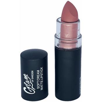Beauty Damen Lippenstift Glam Of Sweden Soft Cream Matte Lipstick 06-princess 4 Gr 4 g