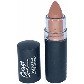 Beauty Damen Lippenstift Glam Of Sweden Soft Cream Matte Lipstick 08-nude 4 Gr 4 g