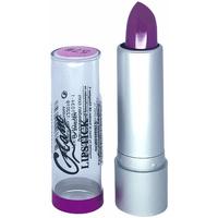 Beauty Damen Lippenstift Glam Of Sweden Silver Lipstick 57- Lila 3,8 Gr 3,8 g