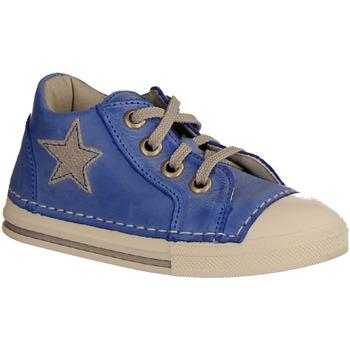 Schuhe Mädchen Sneaker Low Däumling 100251M-44 534