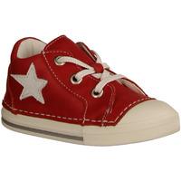 Schuhe Mädchen Sneaker Low Däumling 100251M-12 534